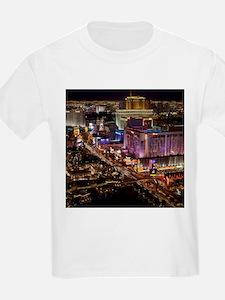 LAS VEGAS 2 T-Shirt