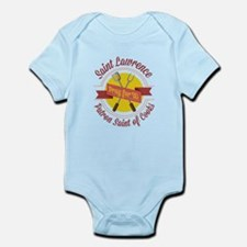 Saint Lawrence Body Suit