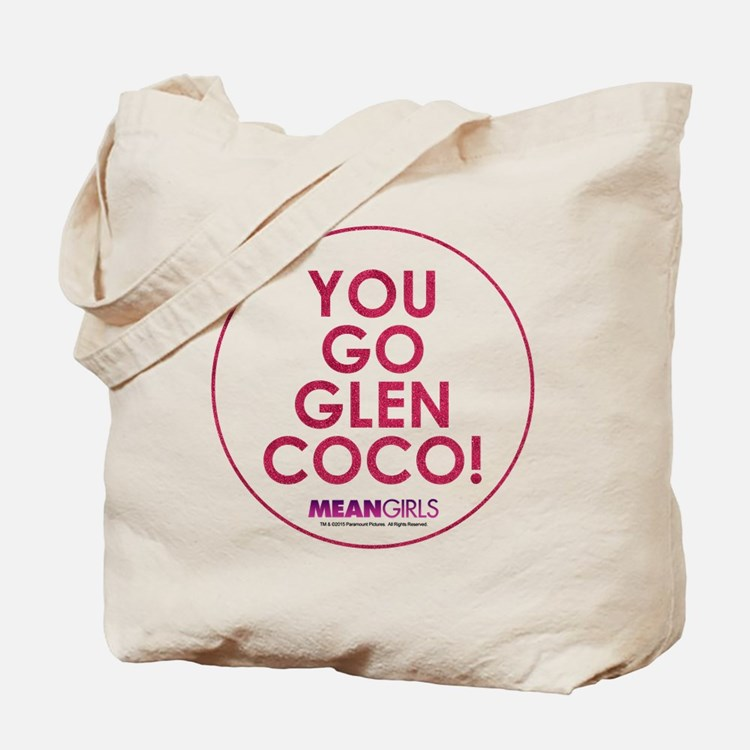 Mean Girls - Glen Coco Tote Bag