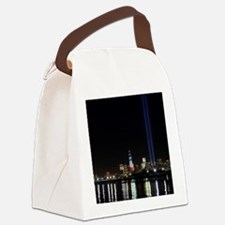 MANHATTAN 1 Canvas Lunch Bag