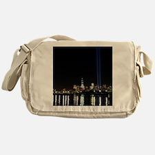 MANHATTAN 1 Messenger Bag