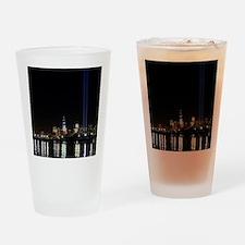 MANHATTAN 1 Drinking Glass