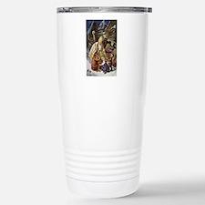 Krampus 005 Travel Mug