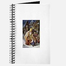 Krampus 005 Journal