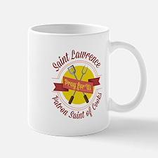 Saint Lawrence Mugs