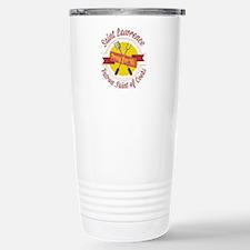 Saint Lawrence Travel Mug