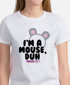 Mean Girls - I'm A Mouse Women's T-Shirt