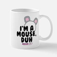 Mean Girls - I'm A Mouse Mug
