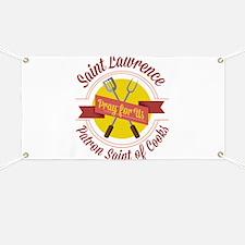 Saint Lawrence Banner