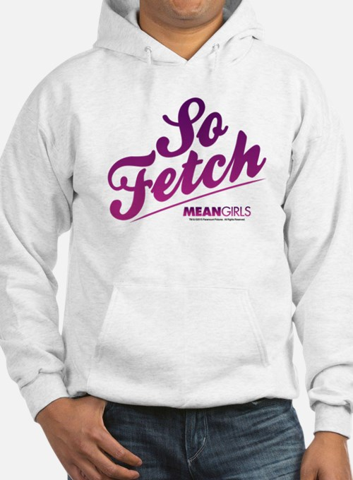 Mean Girls - So Fetch Jumper Hoodie