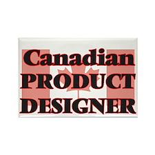Canadian Product Designer Magnets