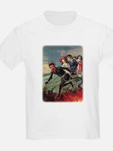 Krampus 009 T-Shirt