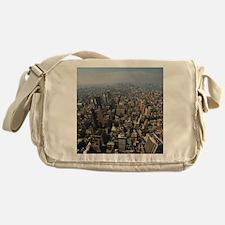 MANHATTAN 2 Messenger Bag