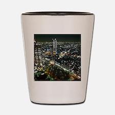 TOKYO NIGHT Shot Glass