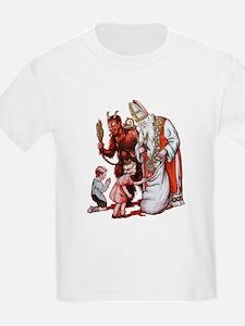Krampus 006 T-Shirt