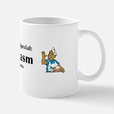 Today's Special Mug