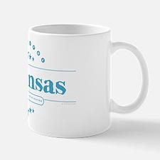 Arkansas Mugs