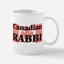 Canadian Rabbi Mugs