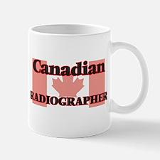 Canadian Radiographer Mugs