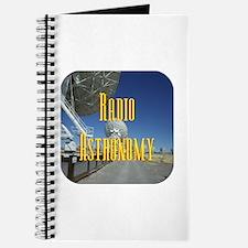 Radio Astronomy Journal