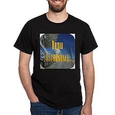 Radio Astronomy T-Shirt