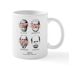 Princess Bride Morons! Mug Mugs