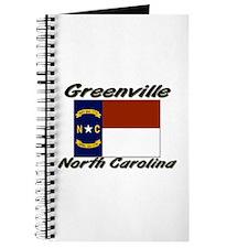 Greenville North Carolina Journal