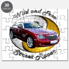 Chrysler Crossfire Coupe Puzzle