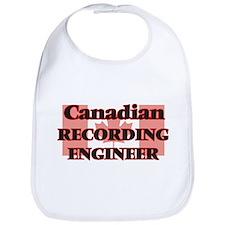 Canadian Recording Engineer Bib