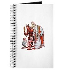 Krampus 006 Journal
