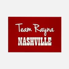 TEAM RAYNA Magnets