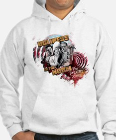 Ugliness is the Norm Hoodie