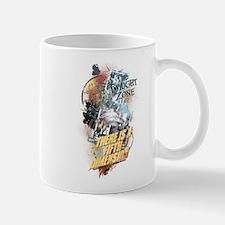 Fifth Dimension Mug