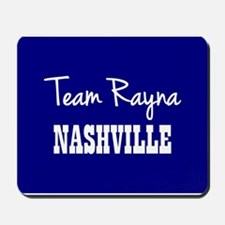 TEAM RAYNA Mousepad