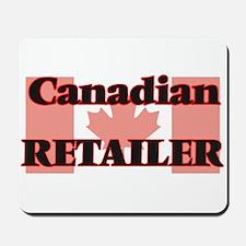 Canadian Retailer Mousepad