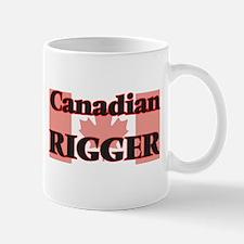 Canadian Rigger Mugs