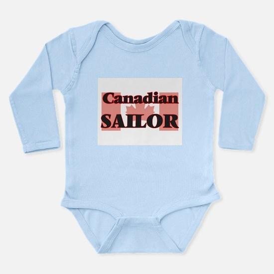 Canadian Sailor Body Suit