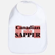 Canadian Sapper Bib