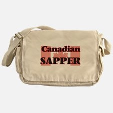 Canadian Sapper Messenger Bag