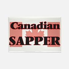 Canadian Sapper Magnets