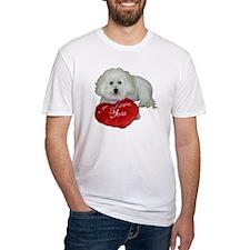 beau valentine 1 T-Shirt