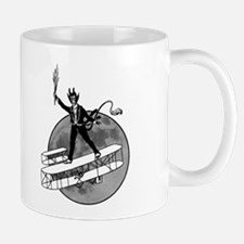 Krampus 017 Mug Mugs