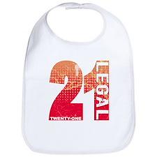 21 Legal Bib