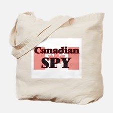 Canadian Sports Therapist Tote Bag