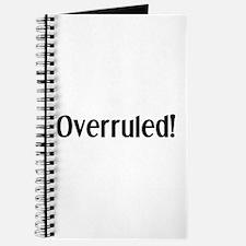overruled Journal