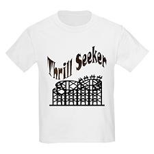Cool Amusement T-Shirt