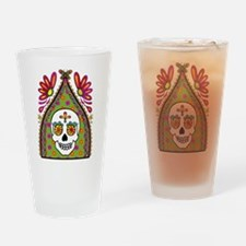 Unique Ofrendas Drinking Glass