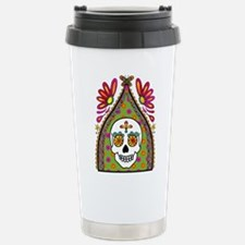 Unique All souls day Travel Mug
