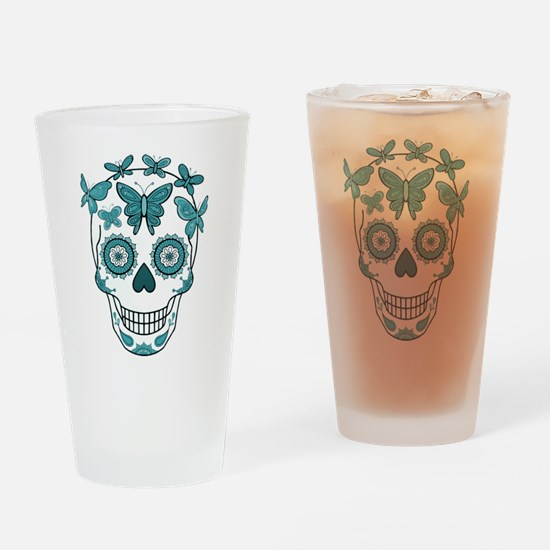 Cool All souls day Drinking Glass