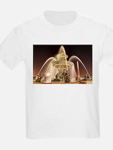 Cute Fleuve T-Shirt